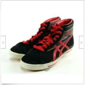 Onitsuka Tiger Fabre Men's Sneakers Shoes Size 9